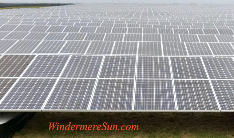 ouc kenneth p ksionek community solar farm the first